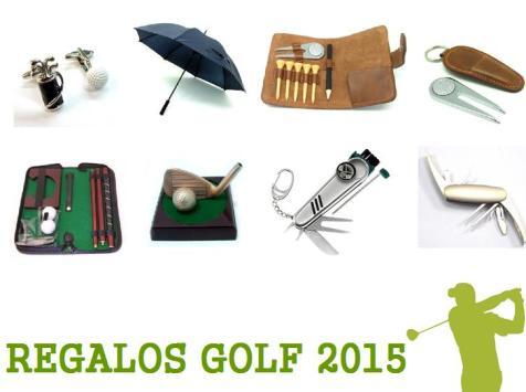 regalos publicitarios golf